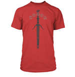 Camiseta The Witcher 149359