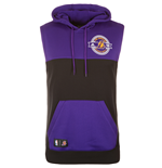 Sudadera Los Angeles Lakers (Morado)