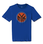 Camiseta New York Knicks (Azul oscuro)