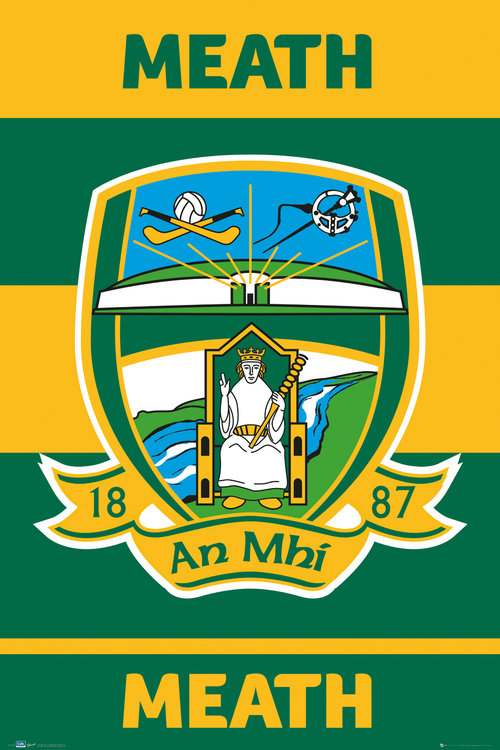 Póster GAA - Gaelic Athletic Association 149483
