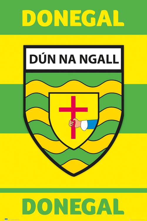 Póster GAA - Gaelic Athletic Association 149489