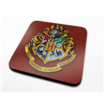 Harry Potter Pack de 6 Posavasos Hogwarts Crest