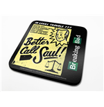 Breaking Bad Pack de 6 Posavasos Better Call Saul
