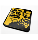 Breaking Bad Pack de 6 Posavasos I Am The One Who Knocks