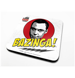 The Big Bang Theory Pack de 6 Posavasos Bazinga