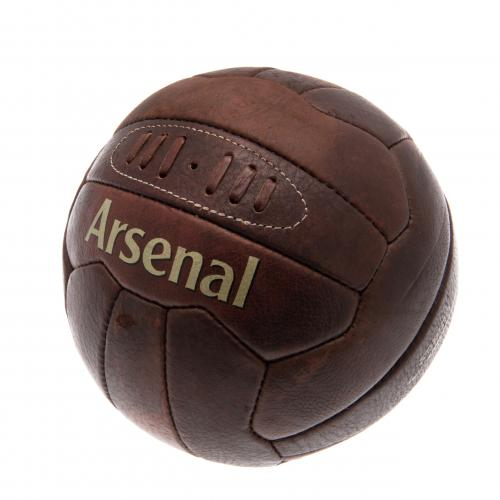 Pelota Arsenal Retro Heritage