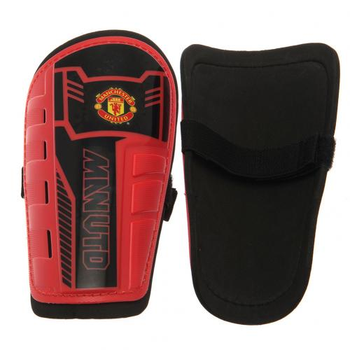 Espinilleras Manchester United FC 149638