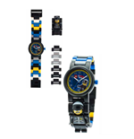 Lego The Lego Movie Reloj Bad Cop Link