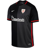 Camiseta Athletic Bilbao 2015-2016 Away