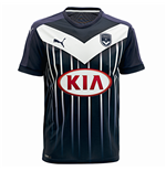 Camiseta Bordeaux 2015-2016 Home