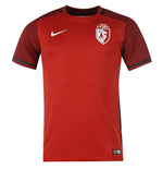 Camiseta Lille 2015-2016 Home
