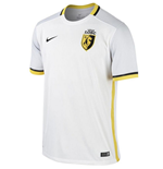 Camiseta Lille 2015-2016 Away