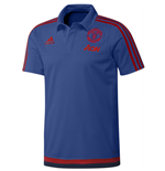 Polo Manchester United FC 2015-2016 (Azul oscuro)