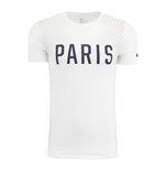 Camiseta Paris Saint-Germain 2015-2016 (Blanco)