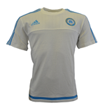 Camiseta Olympique Marseille 2015-2016 (Blanco)