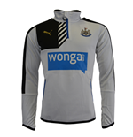Sudadera Newcastle United 2015-2016 (Blanco)