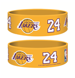 Pulsera Los Angeles Lakers 150041