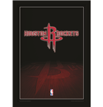 Póster Houston Rockets  150055