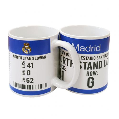 Taza Real Madrid 150067