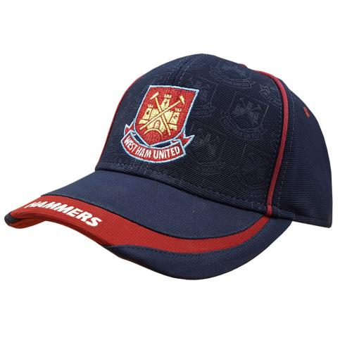 Gorra West Ham United