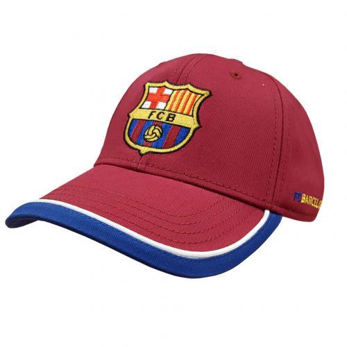 Gorra FC Barcelona Original  Compra Online en Oferta 20246a9eba3