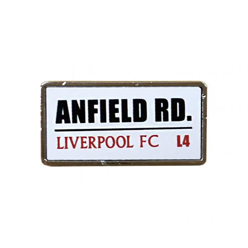 Pin Liverpool FC