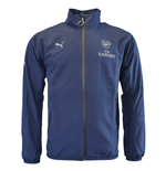 Chaqueta Arsenal 2015-2016