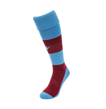 Calcetines Aston Villa 2015-2016 Home
