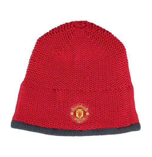 fc727848f00cd Compra Gorro Manchester United FC 2015-2016 (Rojo) Original