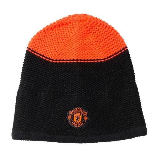 7337a584a4093 Compra Gorro Manchester United FC 2015-2016 (Negro) Original