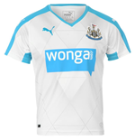 Camiseta Newcastle United 2015-2016 Away
