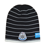 Gorro Newcastle United 2015-2016 (Negro)