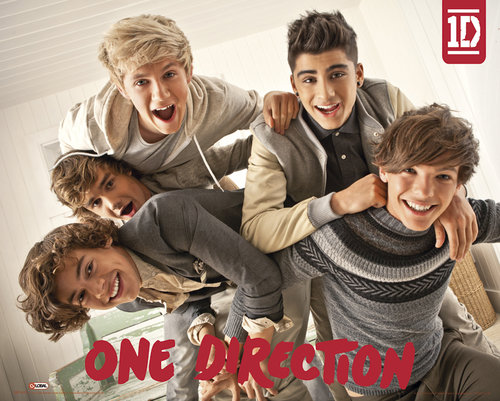 Póster One Direction 150434