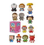 Garbage Pail Kids Minifiguras Mystery 7 cm Really Big Expositor (12)