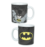 Batman Taza Punch