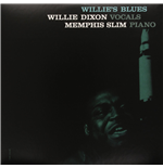 Vinilo Willie Dixon - Willie's Blues