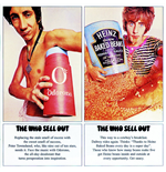 Vinilo Who - The Who Sell Out