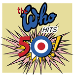 Vinilo Who (The) - The Who Hits 50 (2 Lp)
