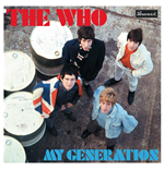 Vinilo Who (The) - My Generation