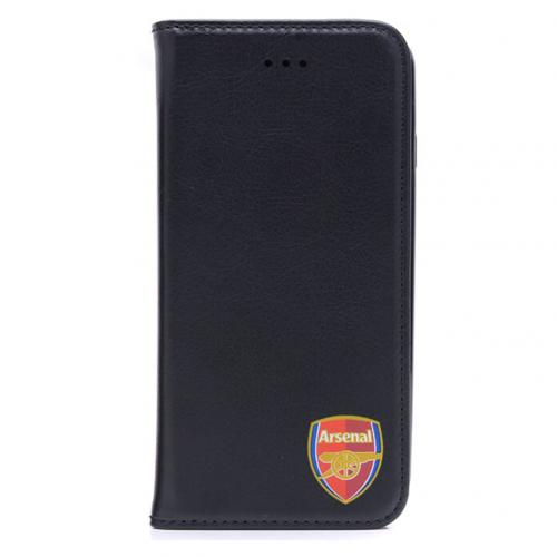 Funda tipo libro iPhone 6 Arsenal