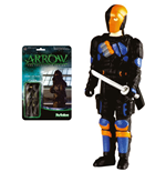 Arrow ReAction Figura Deathstroke 10 cm