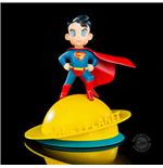 DC Comics Figura Q-Pop Superman 9 cm