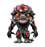 Evolve POP! Games Vinyl Figura Savage Goliath 14 cm