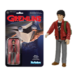 Gremlins ReAction Figura Billy Peltzer 10 cm
