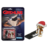 Gremlins ReAction Figura Christmas Gizmo 5 cm