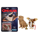 Gremlins ReAction Figura Gizmo & Barney 6 cm
