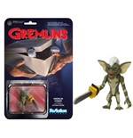 Gremlins ReAction Figura Gremlin Stripe 6 cm