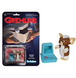 Gremlins ReAction Figura Mogwai Stripe 6 cm