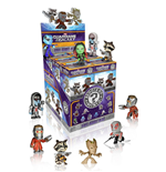 Guardians of the Galaxy Mystery Minifiguras 6 cm Expositor (12)