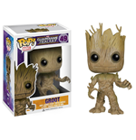Guardians of the Galaxy POP! Vinyl Figura Groot 10 cm